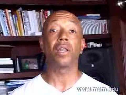 Russell Simmons: The power inside