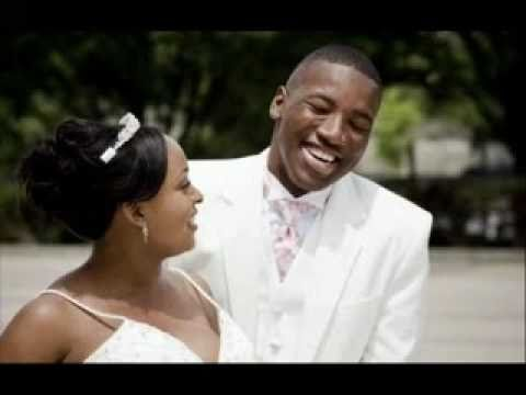 Jump the Broom R&B Wedding Love Song