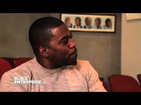 The POWERFUL words of David Banner on Trayvon Martin.
