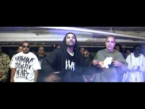 Feros - Bizzz ft Kala$h (UMR) Produced By Real D
