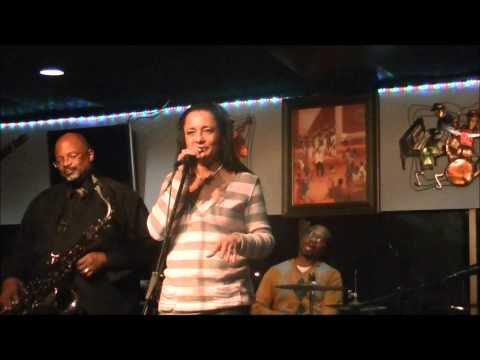 Joyce Spencer Sings God Bless the Child