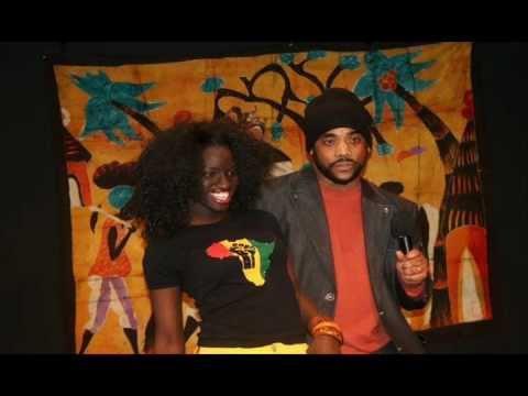 Beautiful Dark Skinned Black Women 2013