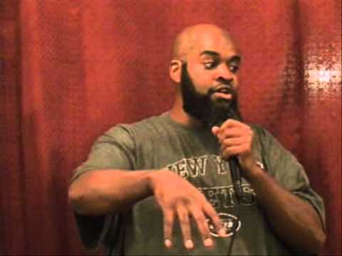 Spoken Word Poetry Humor and Politics-Bless the Mic Cipher