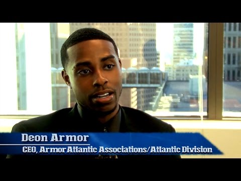 Deon  Armor Speaks The Truth About The Music Industry