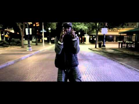 Billy Ray aka Bambu- On The Line Official video