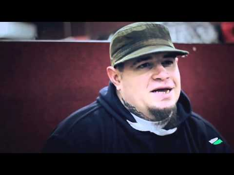 Vinnie Paz of Jedi Mind Tricks/Army Of The Pharaohs Full/Exclusive Interview 2014/2015
