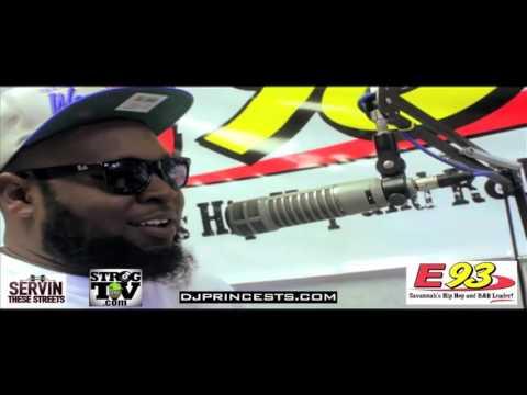 @STR8Gs E93 INTERVIEW W/ DJ PRINCE