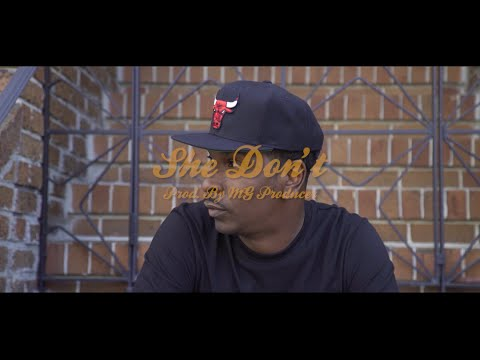 Avenue Swift - She Don't (Official Music Video)