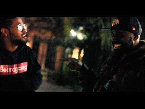 Kameechi | Funk Flex - Linked with Greatness