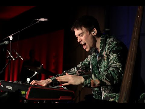 Jacob Collier at USC SCALE | Entire Performance