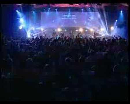 Abundant Life Church: Send Me