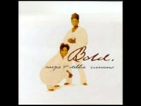 I Believe - Angie and Debbie Winans