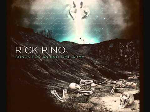 Rick Pino- I Am A Voice