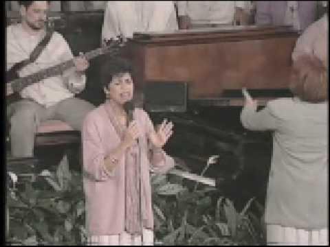 He's Been Faithful - Damaris Carbaugh & Brooklyn Tabernacle Choir
