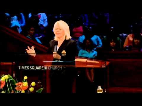 September 22, 2013 - Teresa Conlon - Why the Church Will Triumph in the Darkest of Times