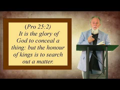 The Psalm 22 Generation