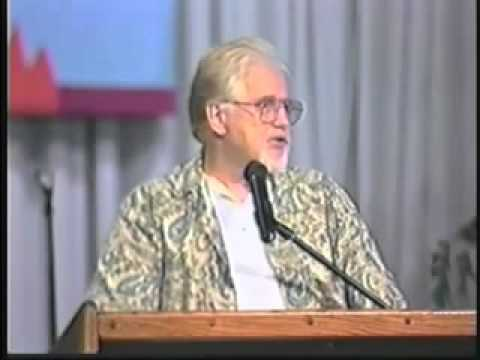John Wimber - The essence of worship