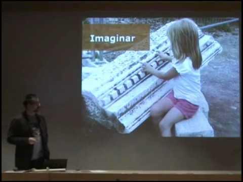 TEDxRamblas - Antoni Gutiérrez-Rubí - Tendencias de cambio en 18 minutos