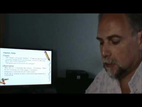 Ponencia de Daniel Levin. Cyberbullying: un modo de hostigamiento silencioso