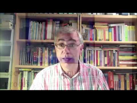 Ponencia de Social Media en el proceso Educativo. Alfredo Vela Zancada