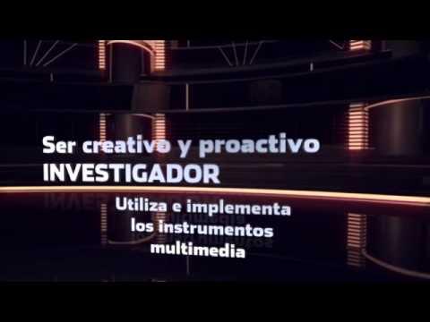 Competencias Docentes TIC- América Aragón