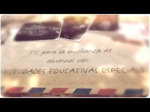 TIC para las NEE - Emma Fonseca