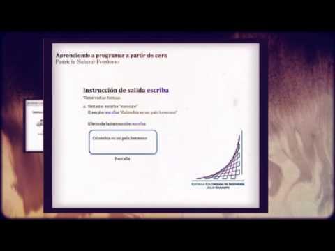 Video PC Patricia Salazar Perdomo