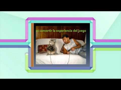 Se puede ApRenDeR con ViDeoJueGoS? de Claudia Analía Villanu