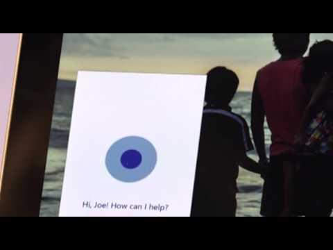 Windows 10 y los Hololens