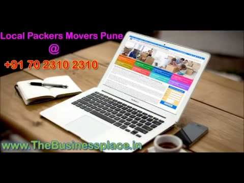 Local Packers And Movers Pune   Best Household Shifting