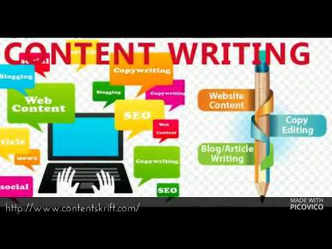 WEB CONTENT WRITING IN DELHI