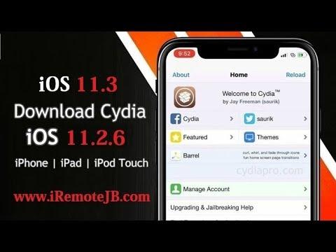 iOS 11.2.6 Jailbreak - How To Jailbreak iOS 11.2.6 Easy & Safe