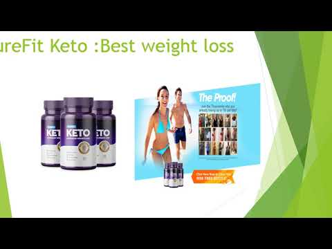Best Weight Loss -Purefit Keto Shark Tank