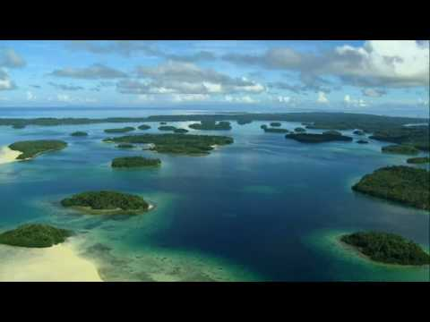 Wonderful Chill Out Music - South Pacific [HD]