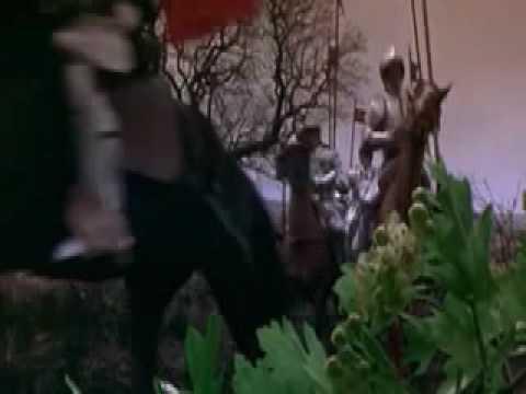 Excalibur (1981) - Montage