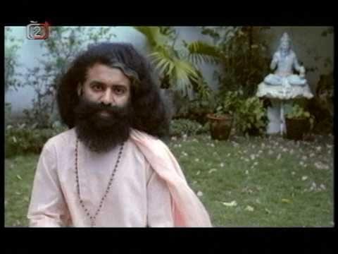 SARVAMANGALAM - dokument o indických svatých mužích
