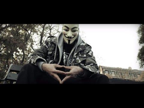 REVOLTA  - Povstaň s Láskou ft. Oheň (Official music video / Prod.Revolta)