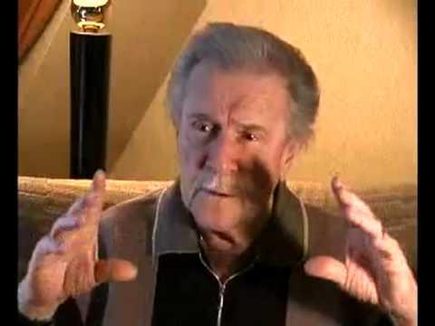 Ralph Ring - muž který létal s UFO