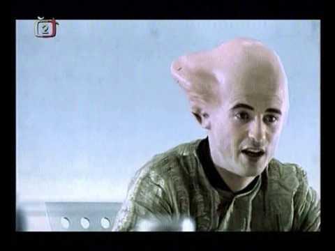 ZACHRAŇTE PLANETU ZEMI! - porada mimozemšťanů...
