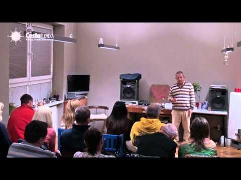 Prednáška filozofa Dr. Pavla Vyletela v Topoľčanoch 27.2.2014 - 2.časť