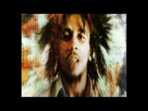 432hz-REGGAE-BOB MARLEY-POSITIVE VIBRATIONS+NATURAL MYSTIC-LIVE-432hz
