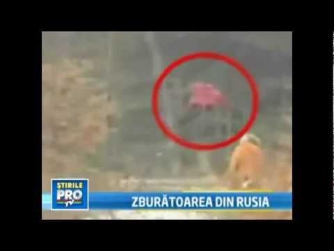 Flying Girl-Russia-Original & TV News (Old videos).flv