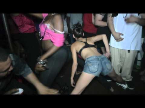 DJ 4.OZ & DJ KDJ @DASPOTHOUSTON