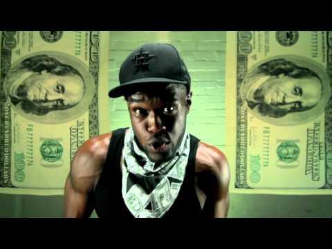 Barrett - Bloodhound Grind Feat. Lil' Flip