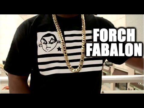 FORCH FABALON-WHAT U DOING (Filmed by Grade A Media)