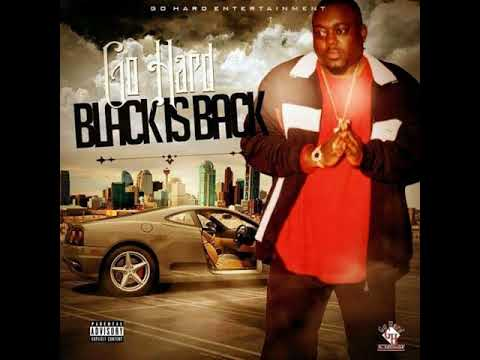 Go Hard Black: Betwisted Mack Anthem (feat. Money Mike)