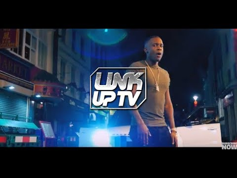Buck London - Fountain [Music Video] @BuckLondon | Link Up TV