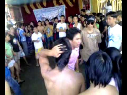 KALINAW MINDANAO MOVEMENT INC. TEAM BUILDING AT VILLAGRACIA BONBON CDO - APRIL 2011 PART 4