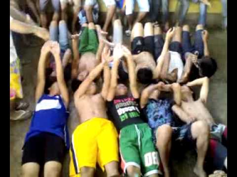 KALINAW MINDANAO MOVEMENT INC. TEAM BUILDING AT VILLAGRACIA BONBON CDO - APRIL 2011 PART 3