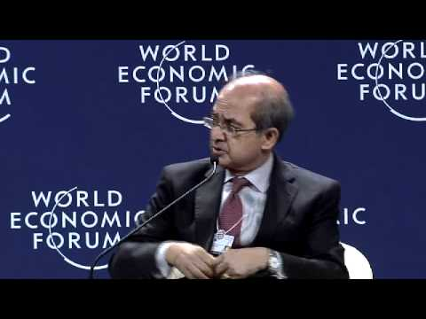 Regional & Global Leaders Discussed MDGs at the World Economic Forum East Asia 2011
